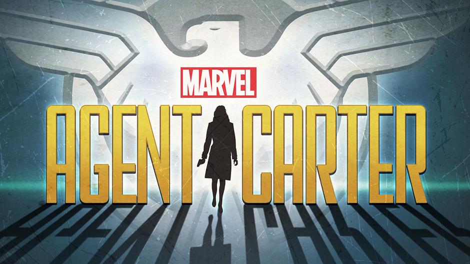 Teaser de la serie Agente Carter