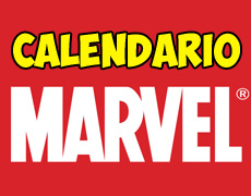 Calendario-Marvel