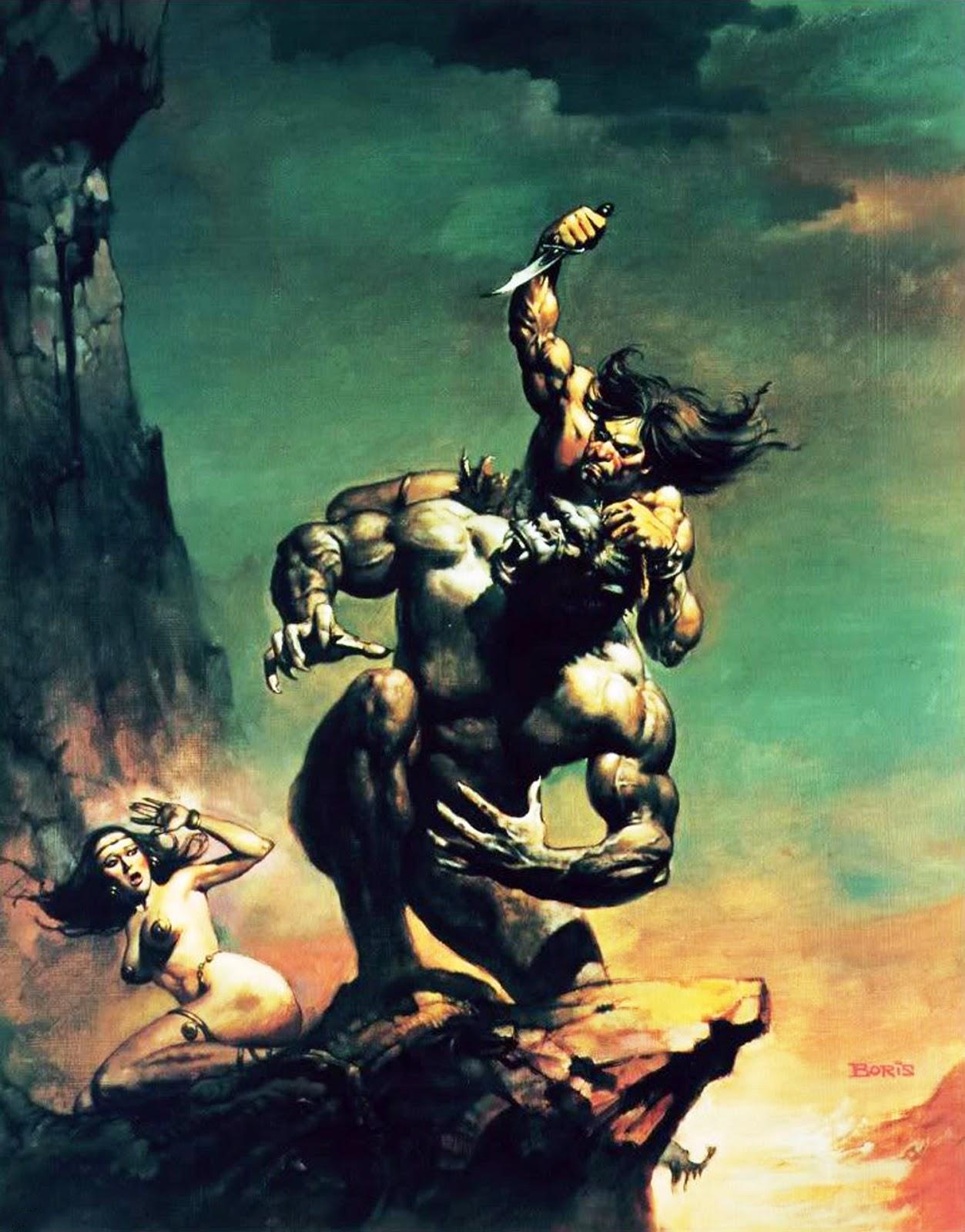 Savage_Sword_of_Conan_Vol_1_4_Original_Art