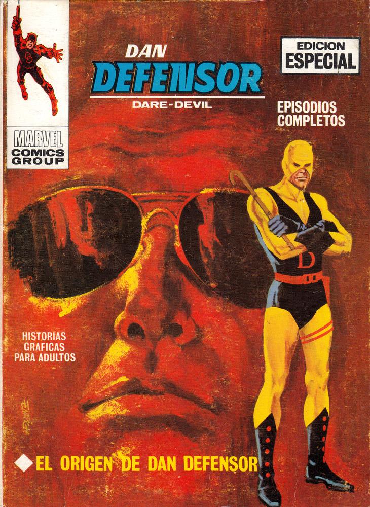 Dan Defensor 1.1000