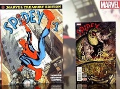 Spidey_Vol_1_Treasury_Edition grid