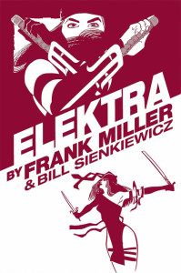 Coleccion Frank Miller. Elektra Lives Again