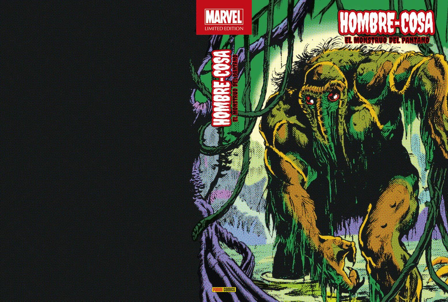 HOMBRE COSA COVER