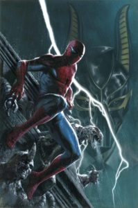 THE CLONE CONSPIRACY #1 (OF 5)
