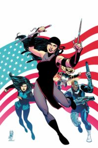 AGENTS OF S.H.I.E.L.D. #10