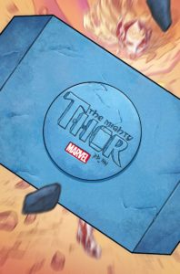 MIGHTY THOR #12