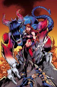ALL-NEW X-MEN #15