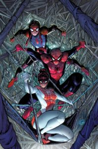 AMAZING SPIDER-MAN: RENEW YOUR VOWS #1