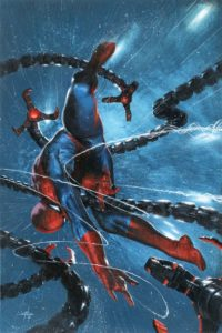 THE CLONE CONSPIRACY #2 (of 5)