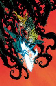 EXTRAORDINARY X-MEN #16