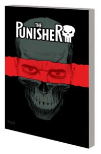 THE PUNISHER VOL. 1: ON THE ROAD TPB