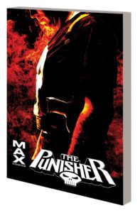 PUNISHER MAX: THE COMPLETE COLLECTION VOL. 4 TPB