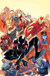SPIDER-MAN #10