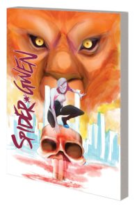 SPIDER-GWEN VOL. 2: WEAPON OF CHOICE TPB