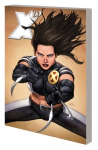 X-23: THE COMPLETE COLLECTION VOL. 2 TPB