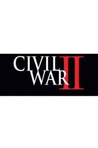 CIVIL WAR II #8 (OF 8)