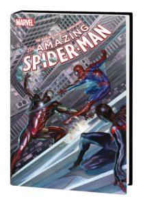 AMAZING SPIDER-MAN: WORLDWIDE VOL. 2 HC