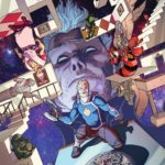 ALL-NEW GUARDIANS OF THE GALAXY #1 & 2