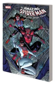 AMAZING SPIDER-MAN: RENEW YOUR VOWS VOL. 1 — BRAWL IN THE FAMILY TPB
