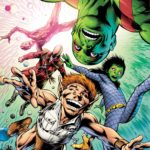 GUARDIANS OF THE GALAXY: MOTHER ENTROPY #2 (of 5)