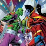 GUARDIANS OF THE GALAXY: MOTHER ENTROPY #4 (of 5)