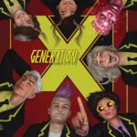 GENERATION X #1 - Portada alternativa