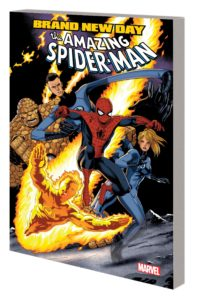 SPIDER-MAN: BRAND NEW DAY — THE COMPLETE COLLECTION VOL. 3 TPB