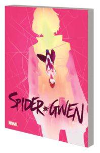 SPIDER-GWEN VOL. 3: LONG-DISTANCE TPB
