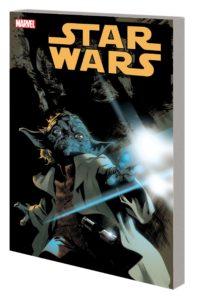 STAR WARS VOL. 5: YODA'S SECRET WAR TPB