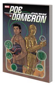 STAR WARS: POE DAMERON VOL. 2 — THE GATHERING STORM TPB