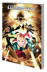 ULTIMATES 2 VOL. 1: TROUBLESHOOTERS TPB