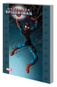 ULTIMATE SPIDER-MAN ULTIMATE COLLECTION BOOK 7 TPB