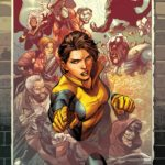 X-MEN: GOLD #3